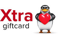 xtra giftcard